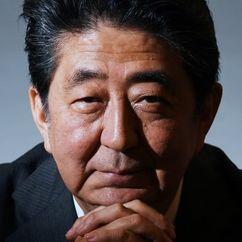 Shinzo Abe Image