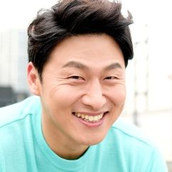 Oh Dae-hwan Image