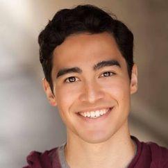Troy Iwata Image