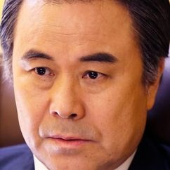 Park Yong-Soo Image