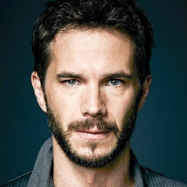 James D'Arcy Image