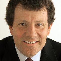 Nicholas Kristof Image