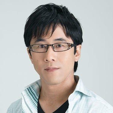 Masayuki Katou Image