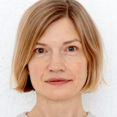 Cecilia Frode Image