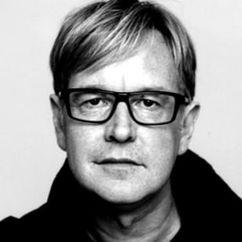 Andy Fletcher Image