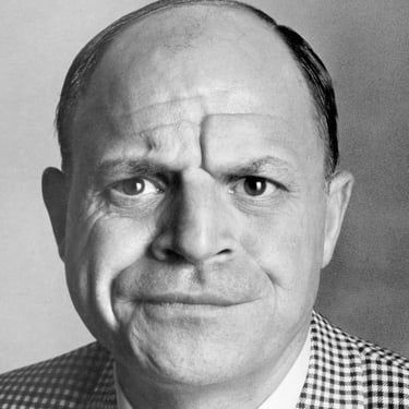 Don Rickles Image