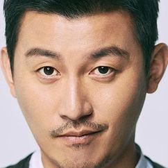 Kang Shin-chul Image