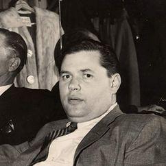 Billy 'Silver Dollar' Baxter Image