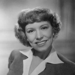 Audrey Christie Image