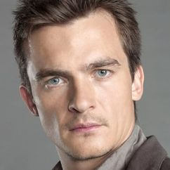 Rupert Friend Image