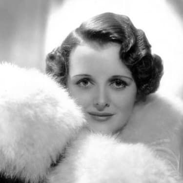 Mary Astor Image