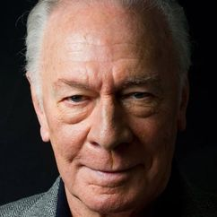 Christopher Plummer Image