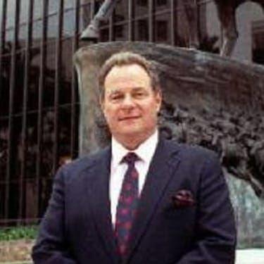 Michael Wayne Image