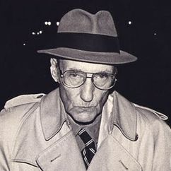William S. Burroughs Image