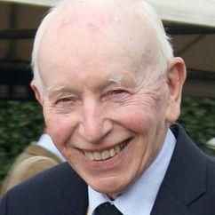 John Surtees Image