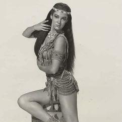 Joan Taylor Image