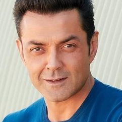 Bobby Deol Image