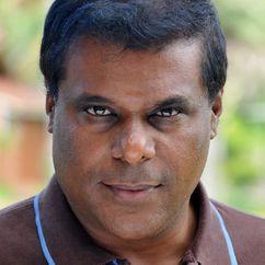 Ashish Vidhyarthi Image