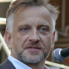 Pál Mácsai Image