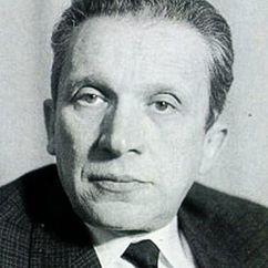 Mieczysław Weinberg Image