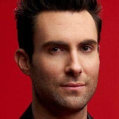 Adam Levine Image