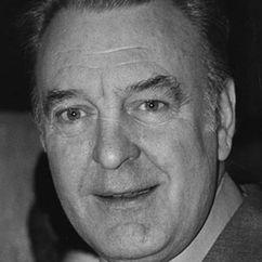 Donald Sinden Image