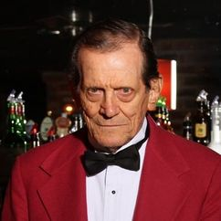 Joe Turkel Image