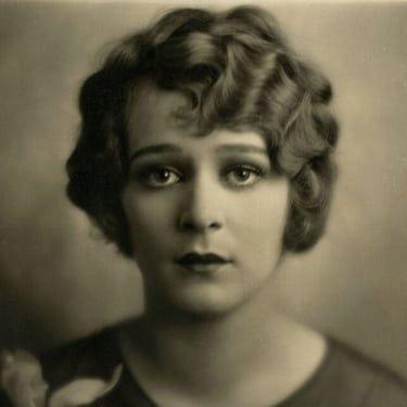 Marguerite De La Motte Image