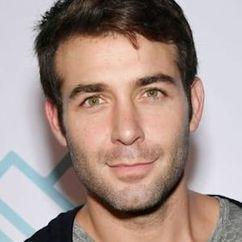 James Wolk Image