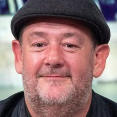 Johnny Vegas Image