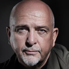 Peter Gabriel Image