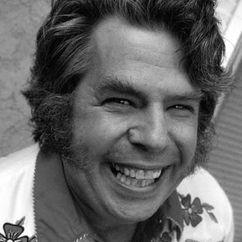 Mojo Nixon Image