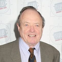 James Bolam Image