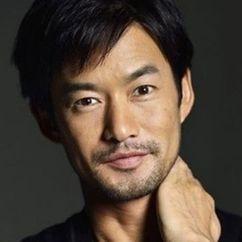 Yutaka Takenouchi Image