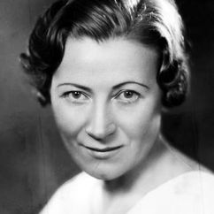 Edith Evanson Image