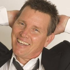 Tom Burlinson Image