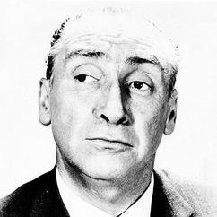 Horace McMahon Image