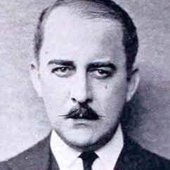 Arthur Stuart Hull Image