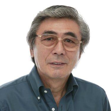 Hidekatsu Shibata Image