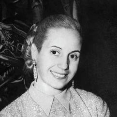 Eva Perón Image