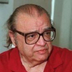 Mario Puzo Image