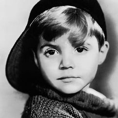 Scotty Beckett Image