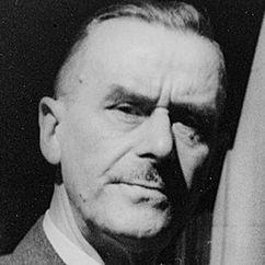 Thomas Mann Image