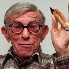 George Burns Image