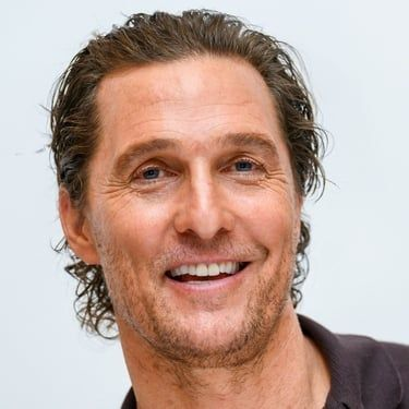 Matthew McConaughey Image