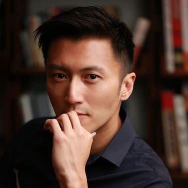 Nicholas Tse Image