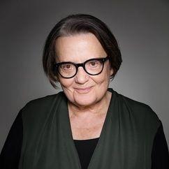 Agnieszka Holland Image