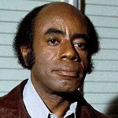 Roscoe Lee Browne Image
