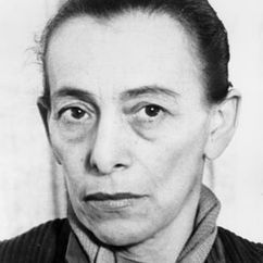 Helene Weigel Image
