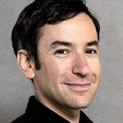 Andy Greenwald Image